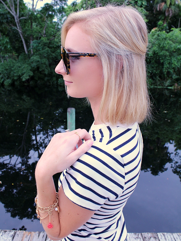 stripes and converse outfit 6