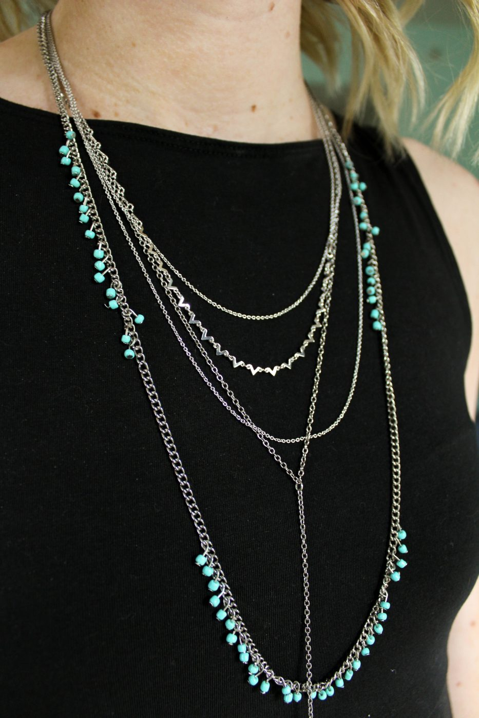 in easy always chic necklace trend designs diy