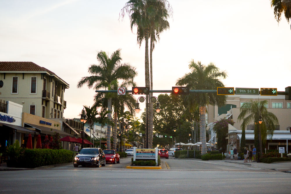 Quick Travel Guide to Naples, Florida