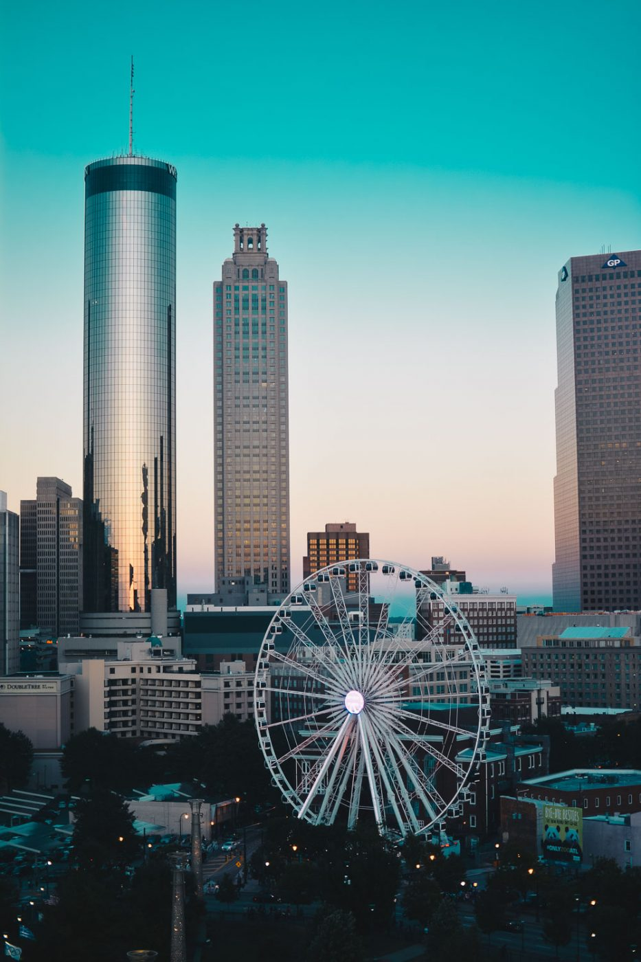 Quick Guide to Atlanta, Georgia