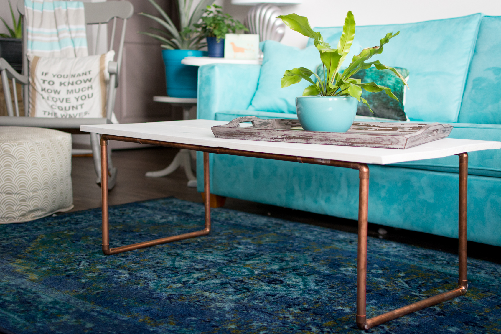 Copper Coffee Tables Copper Coffee Tables Sale Hammered Copper