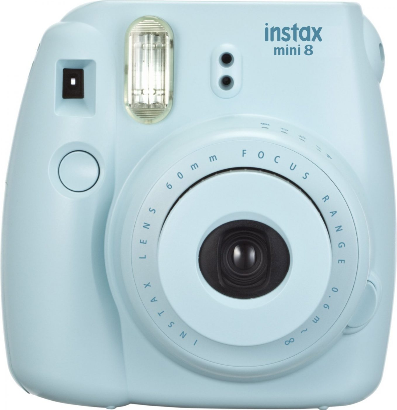 Instax Mini 8 Polariod Camera
