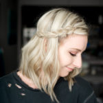 Pull-Through Side Braid Tutorial