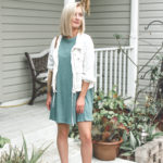 Spring Combo: Linen & Trapeze