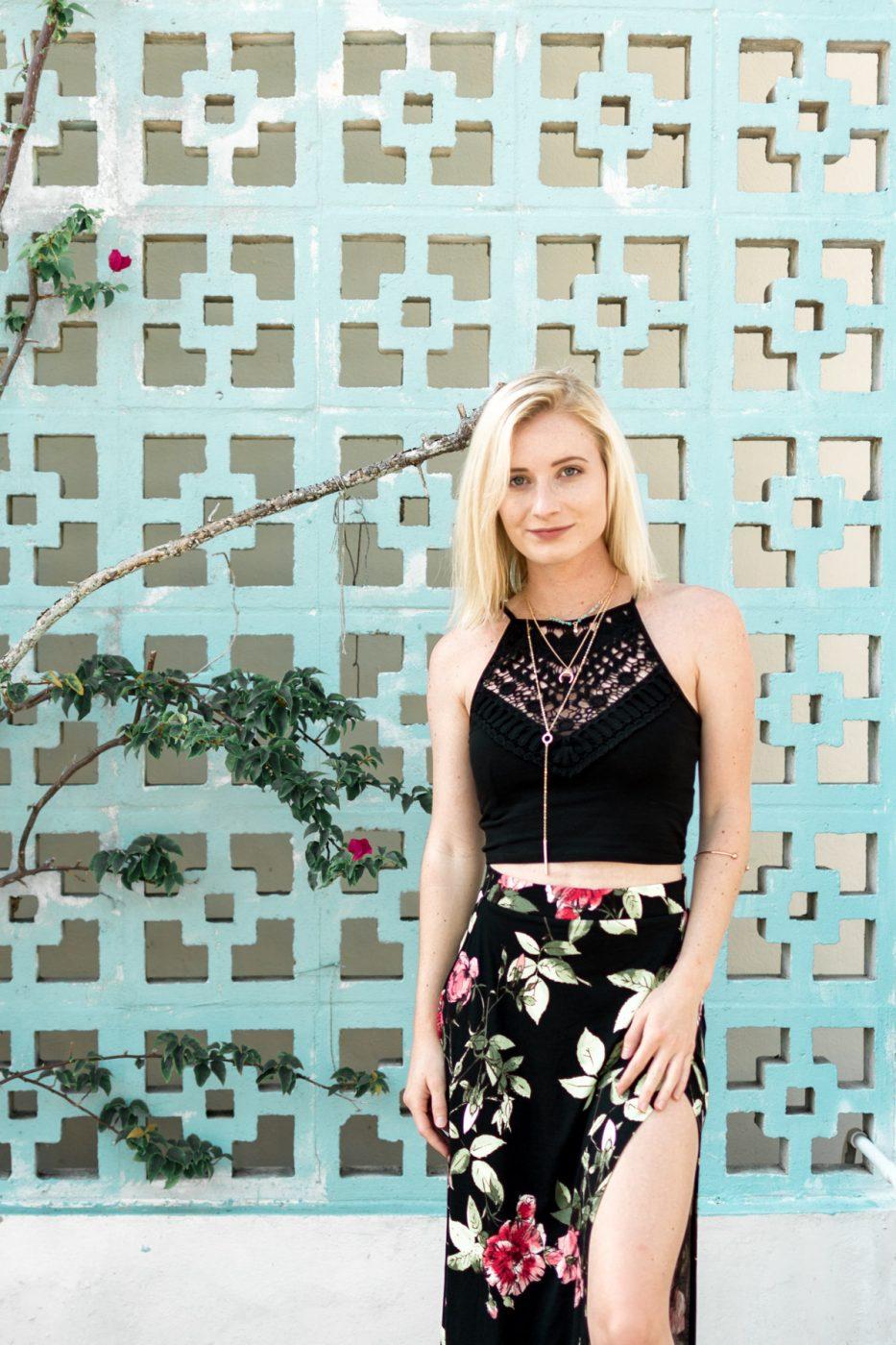 Charlotte Russe It Girl Jenny Bess