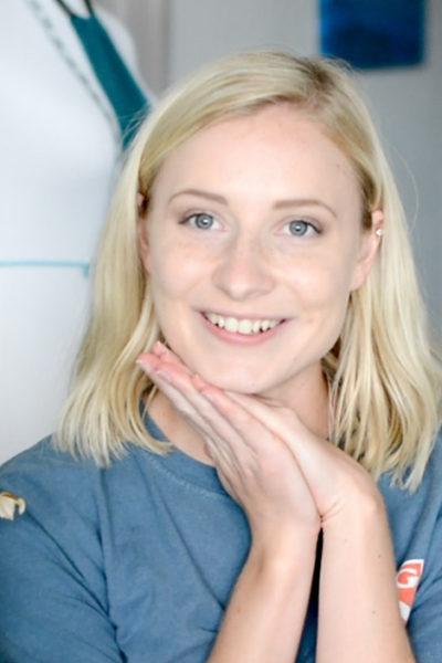 Teeth Talk: Halfway Through Update