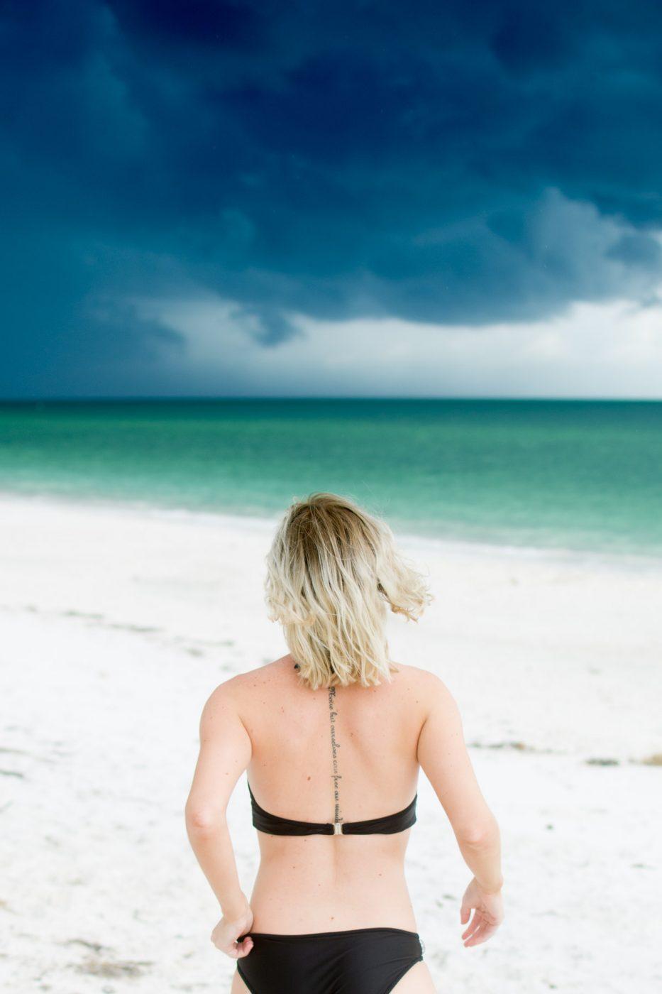 Bikini from Groopdealz - Sweet Teal