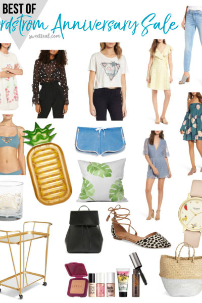 Best of Nordstrom Anniversary Sale (by price!)