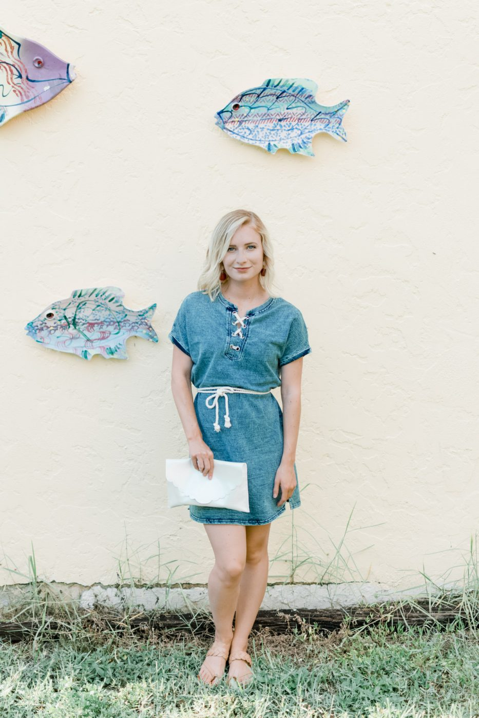 Ivory Closet Interview - Sweet Teal