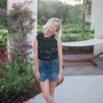 How To Wear: Denim Skirts