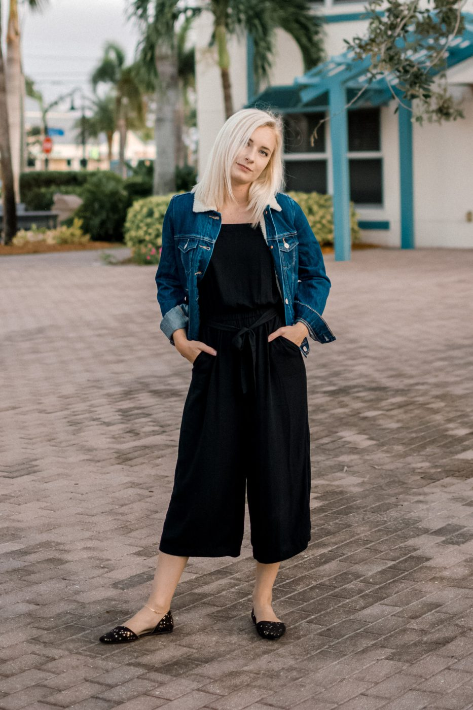 Jenny Bess of Sweet Teal for Old Navy Winter Collection