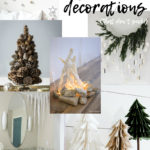 10 DIY Winter Decorations (that don't suck!)