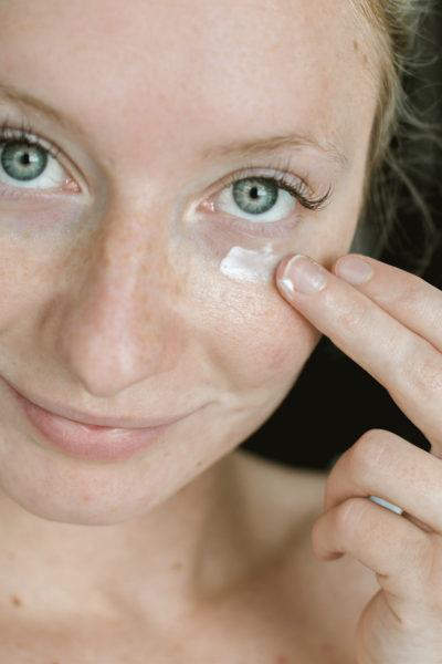 My Go-To Eye Cream