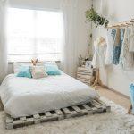 Beachy Boho Bedroom & Office