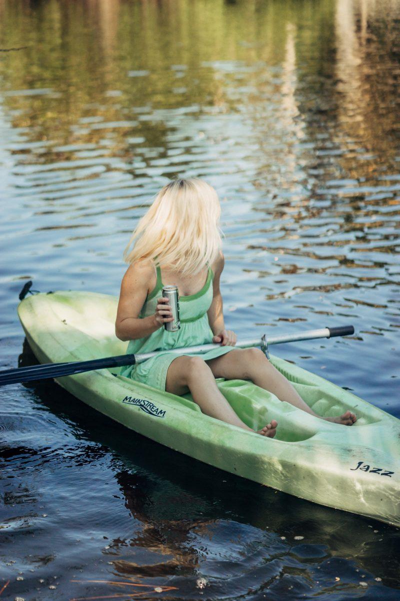 Diet Coke Lime Kayaking - Sweet Teal-2