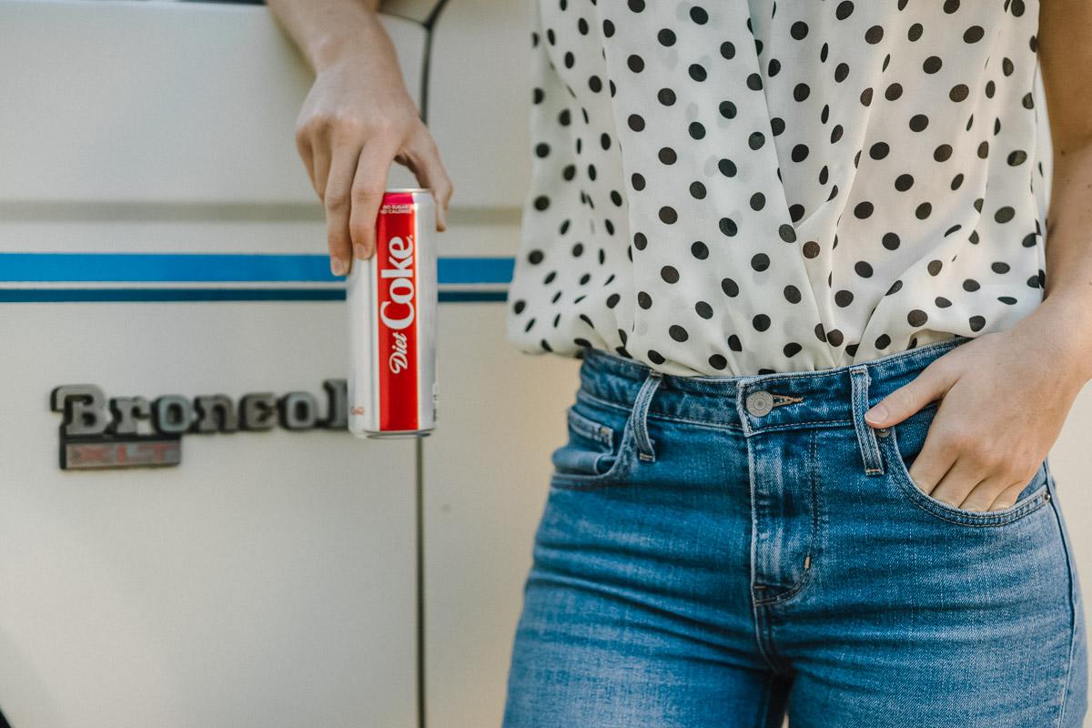 Diet Coke Roadtrip
