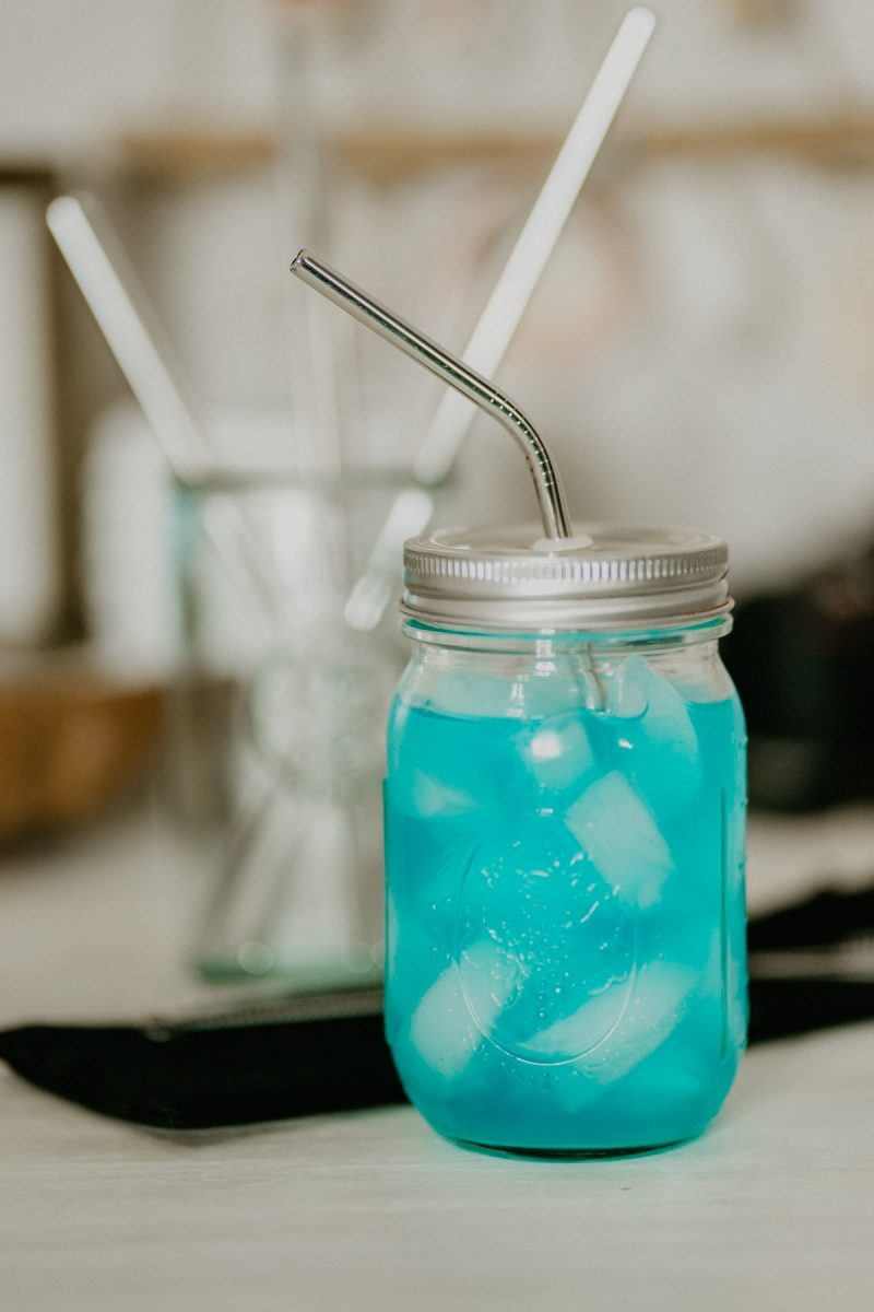 Metal Straws - Sustainable Products