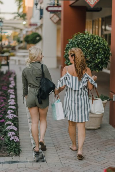 How To Spend Mother's Day at Miromar Outlets
