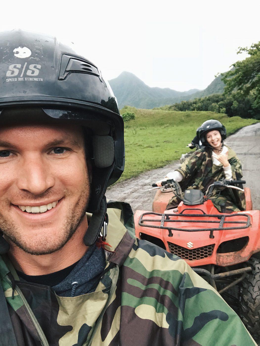 Oahu Atv Ride