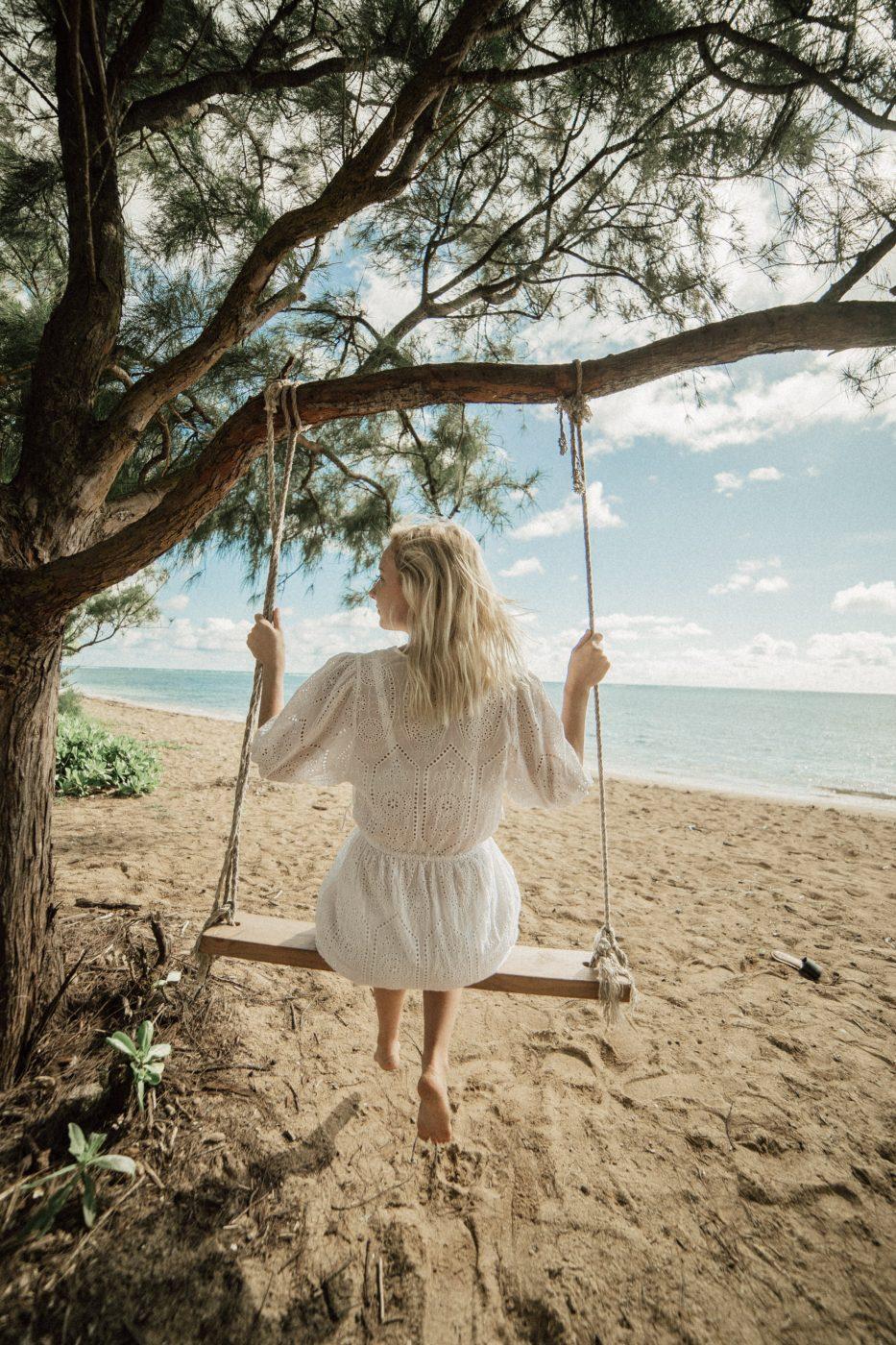 Oahu Hawaii Travel Guide - Sweet Teal