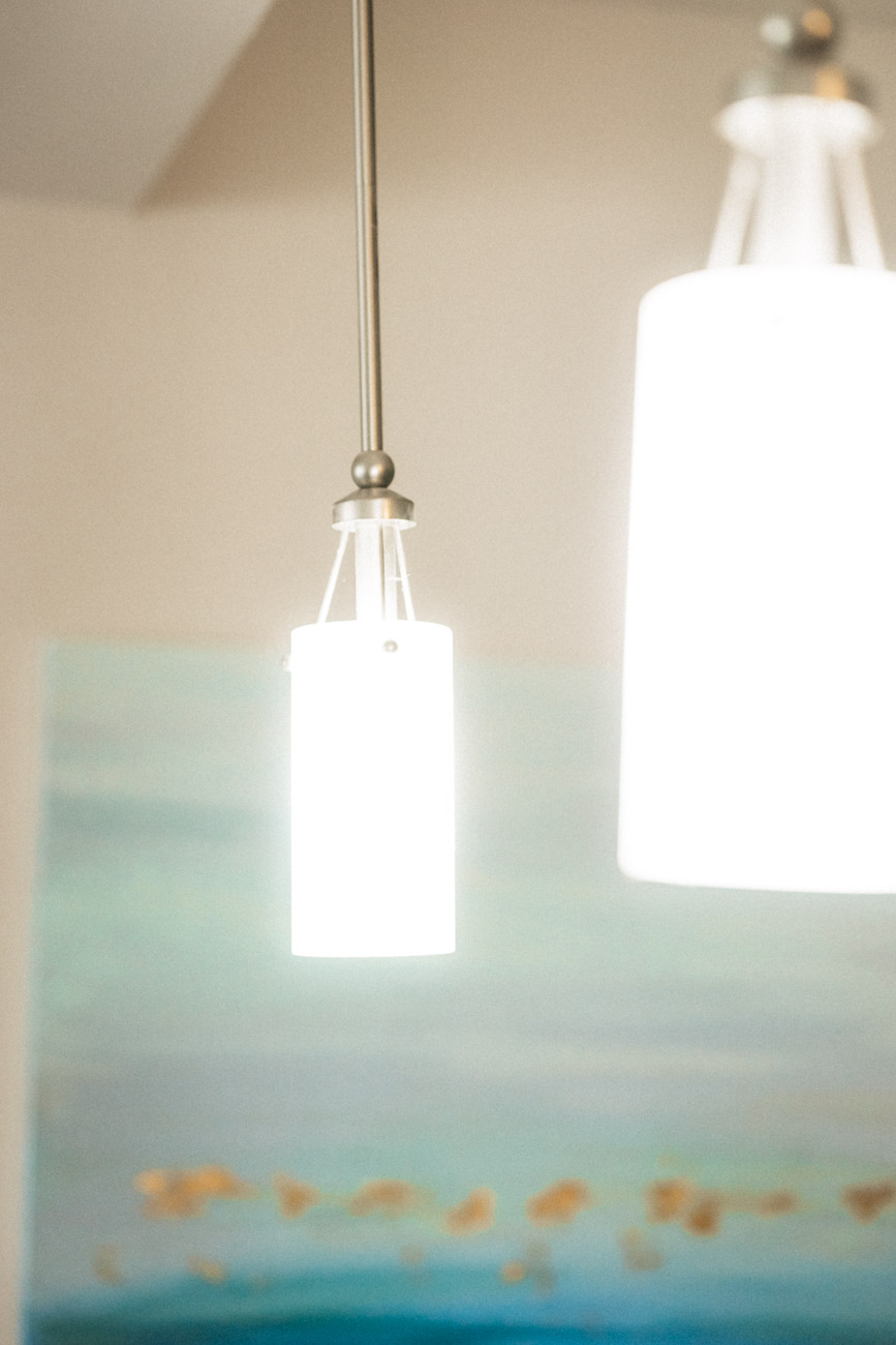 Lights - ways to upgrade rentals