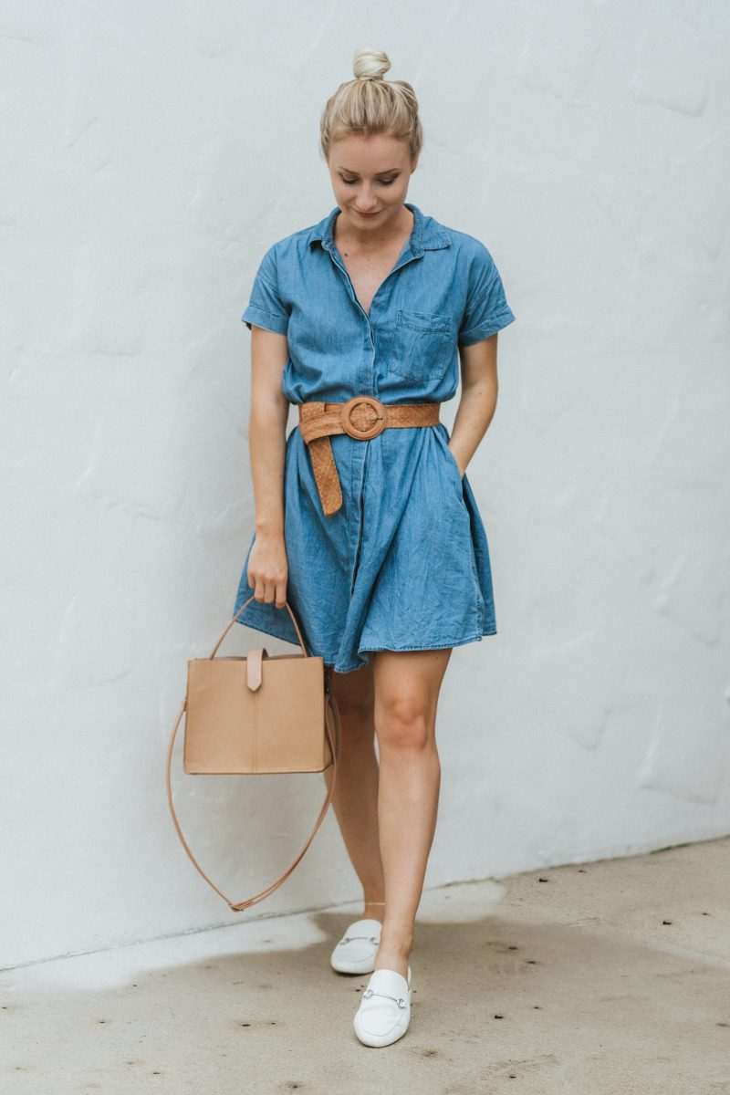 workwear attire - jenny bess