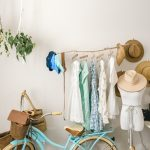 How To Make A Floating Clothing Rack