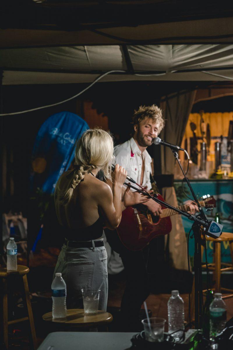 The Sweetheart Deal at Island Hopper Songwriter Fest
