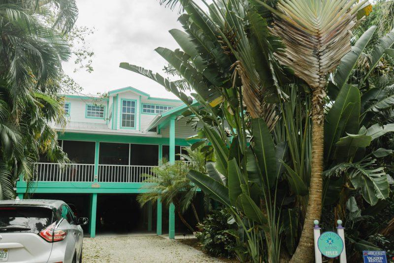 Island Hopper Songwriter Fest - Captiva House Party