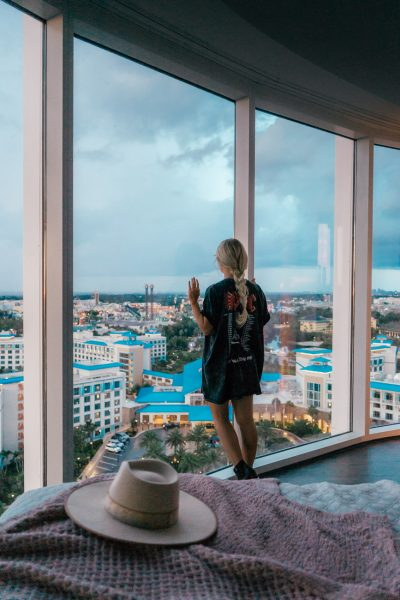 Universal's Aventura Hotel Review (The Best Views!)