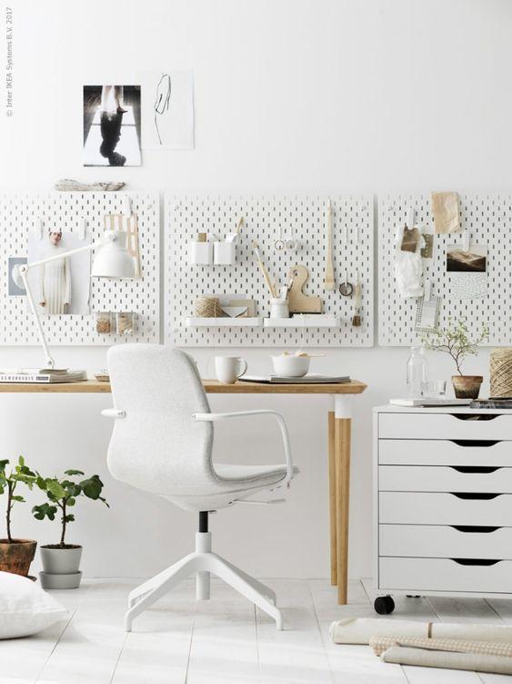Dream Work Desk