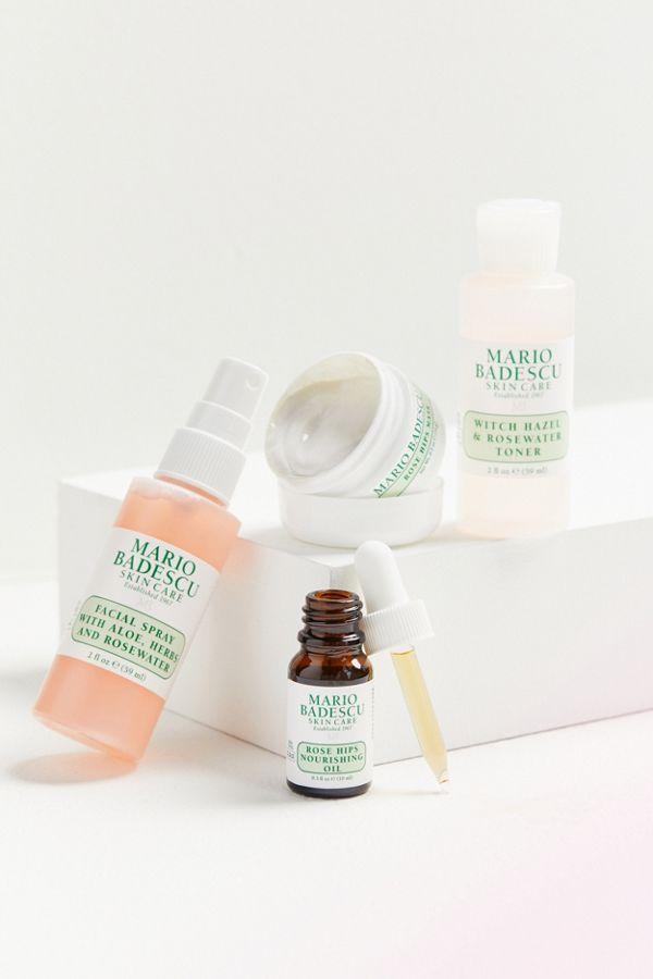 Unique Gift Ideas - Skincare Set