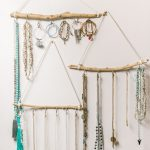 DIY Jewelry Holder (for under $10)