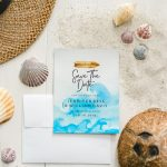 Wedding Things: Formal Save The Date Cards (& How To Pick a Date!)