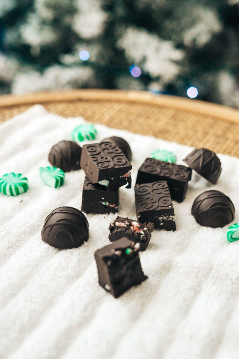 CBD Chocolate Recipe