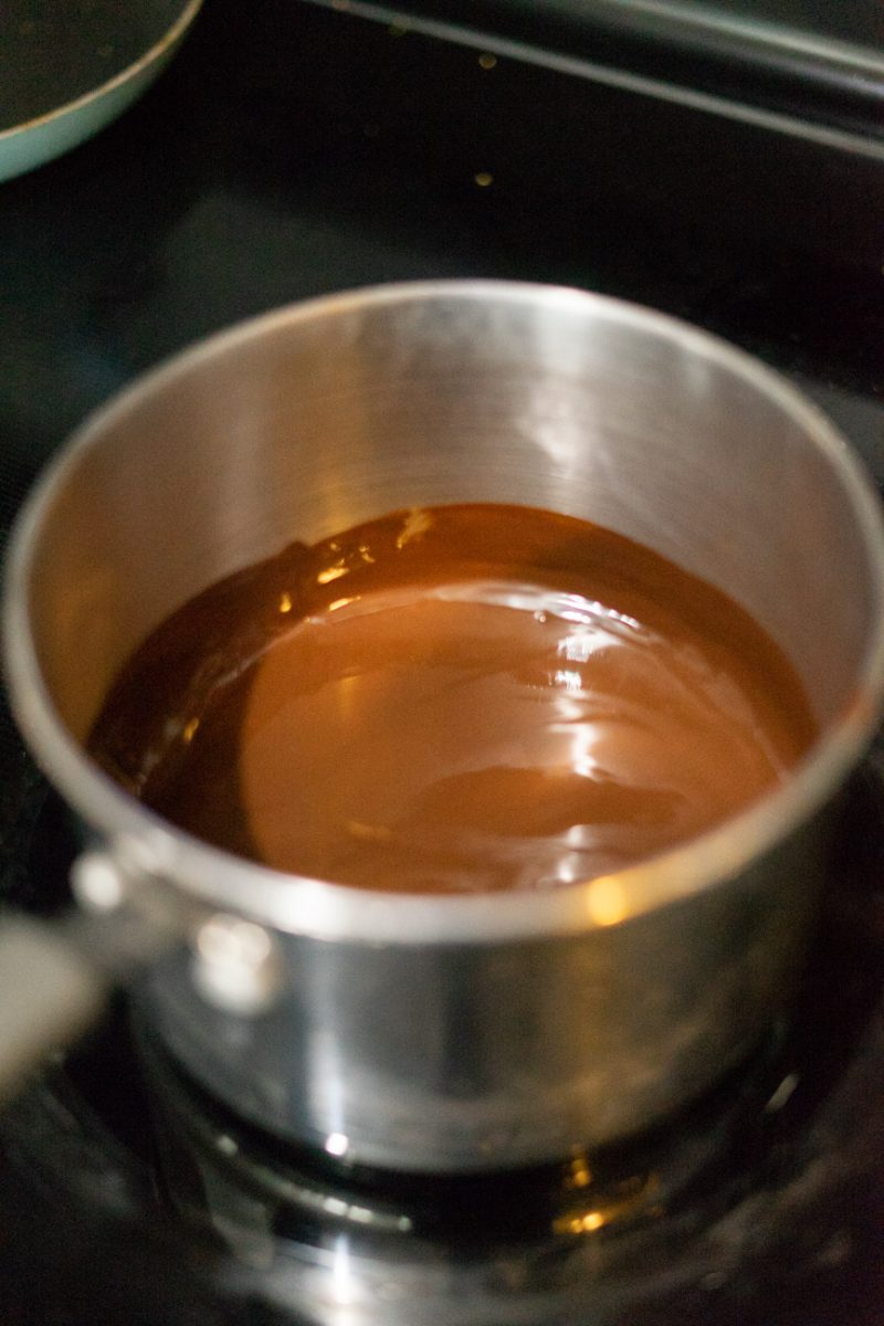Chocolate CBD Oil How To