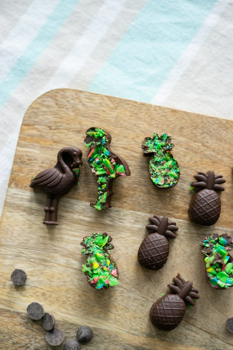 How To Make CBD Chocolates - Sweet Teal