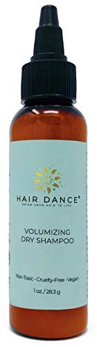 Hair Dance Dry Shampoo - Clean Beauty Products