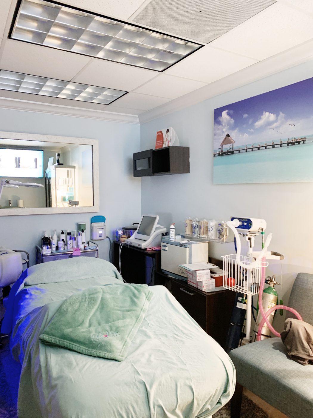 Pura Vida Medical Spa in Naples