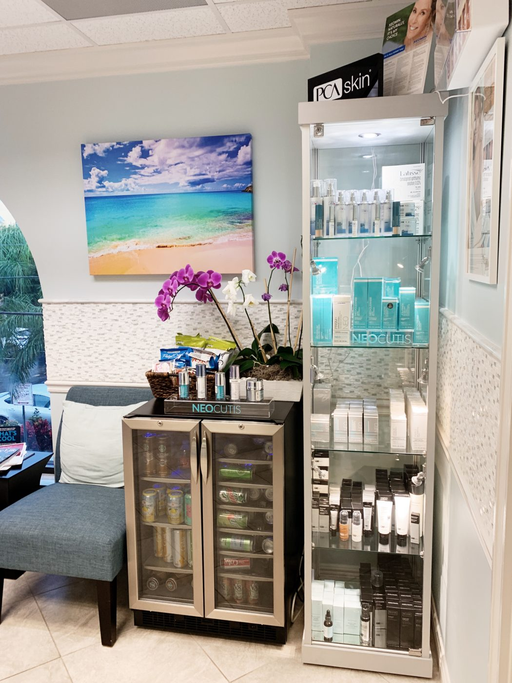 Pura Vida Medical Spa in Naples, FL