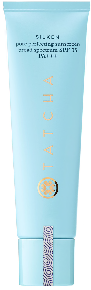 Tatcha Pore Perfecting Sunscreen - Clean Beauty Products