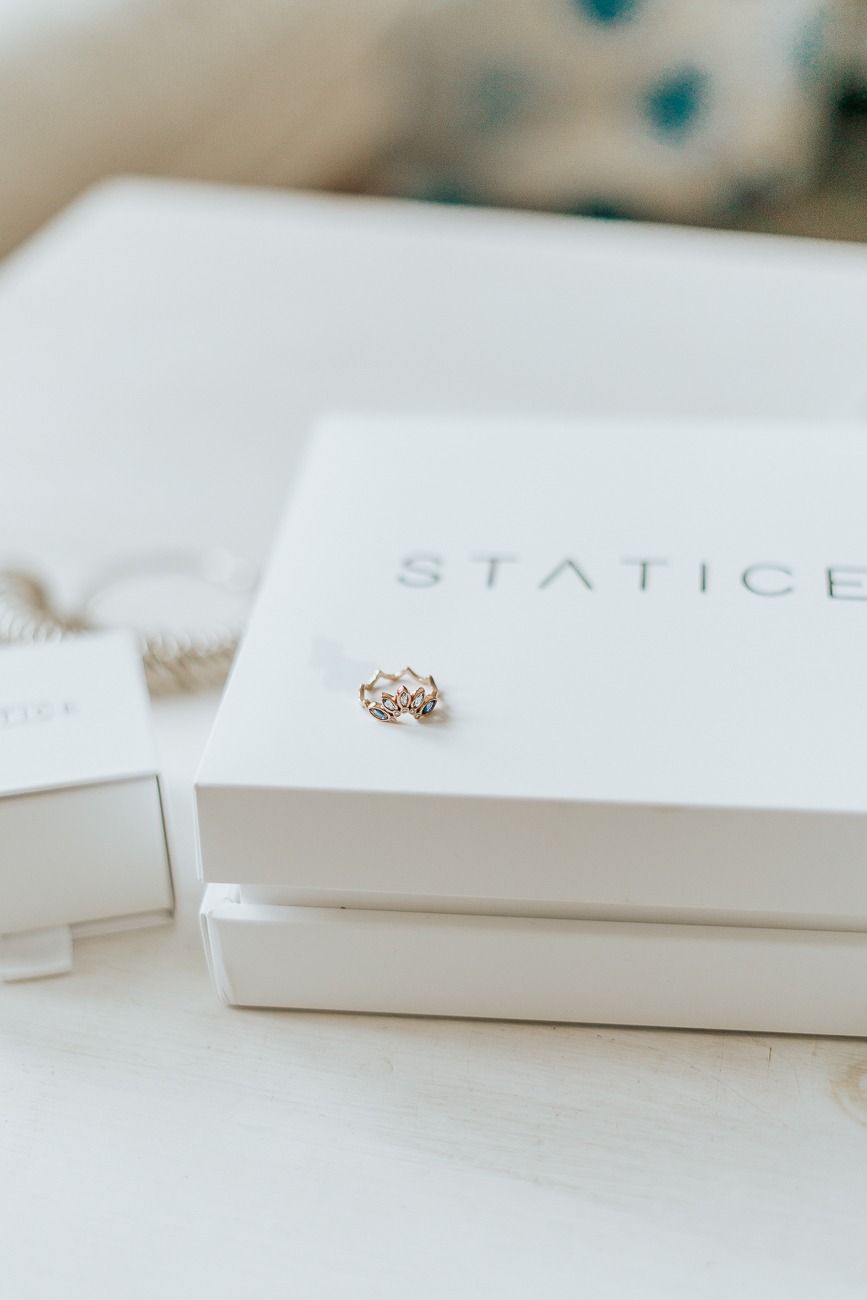 How To Design A Custom Ring With Statice Jewelry