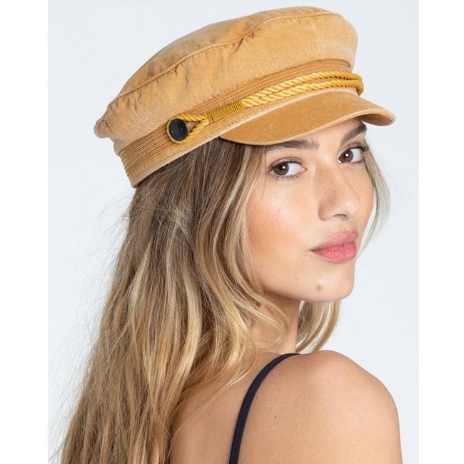 Billabong Jack Lieutenant Cap - Hat Guide 2019