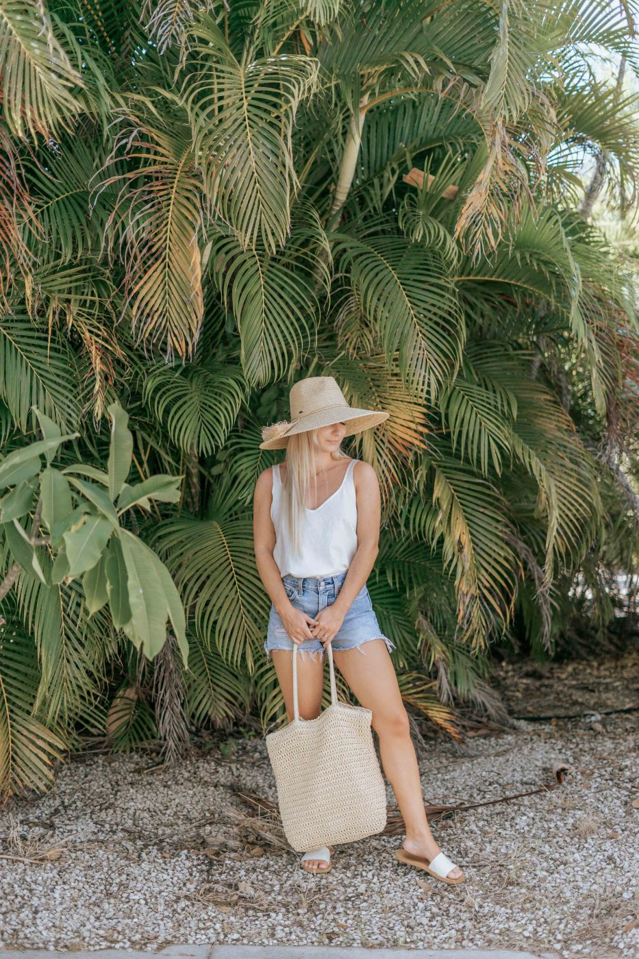 Summer Hat Guide - by Jenny Bess of Sweet Teal