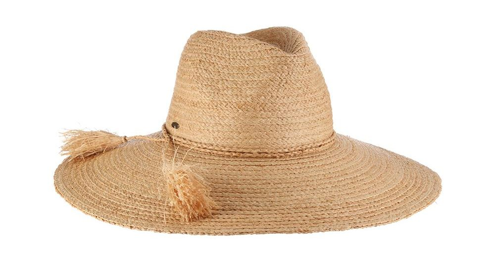 Gili by Scala Tenth Street Hats | Summer 2019 Hat Guide