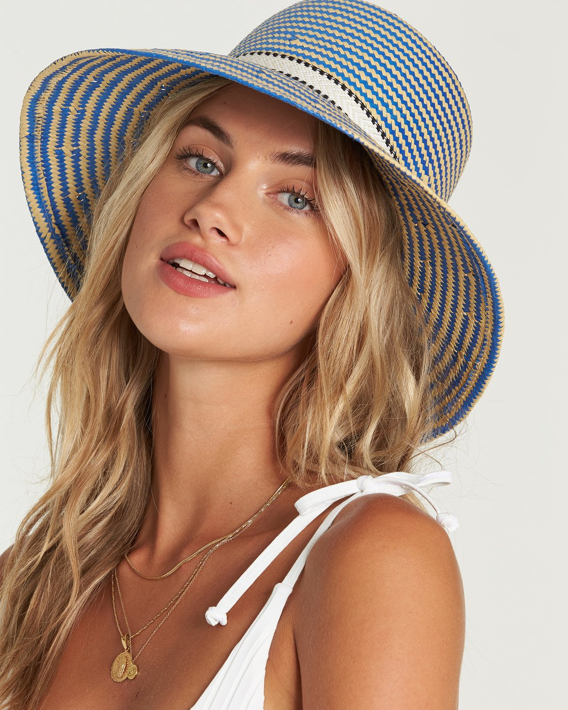 Billabong Now Or Never Hat - Summer Hat Guide