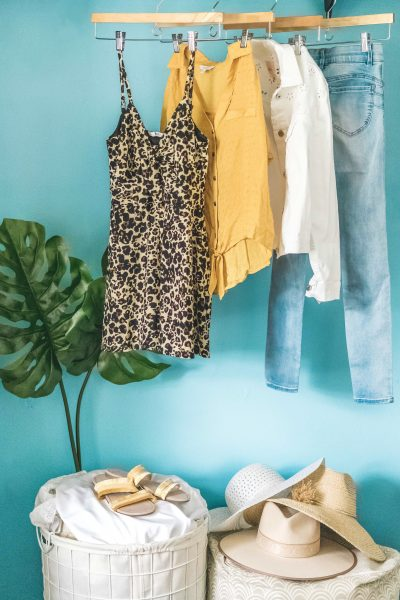 4 Back To School Outfit Ideas with Kohl's